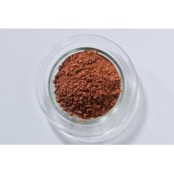 Tonerde rot (Bolus ruba)