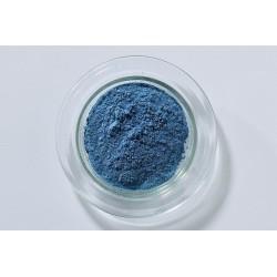 Farbpigment ohne Glanz Blau