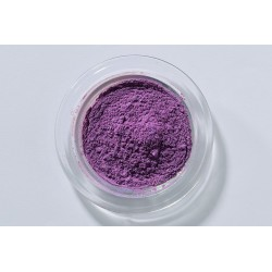 Farbpigment ohne Glanz Violett