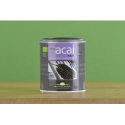 Acaipulver – Die Powerbeere für natürlichen Zellschutz