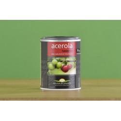 Acerola-Lutschtabletten – das natürliche Vitamin C