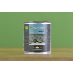 Chlorella (300 Tabletten)