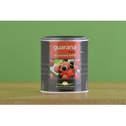 GUARANA – das natürliche Koffein