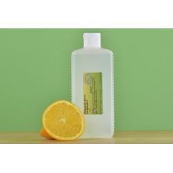 Flüssigseife mit Orangenöl 500 ml