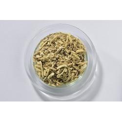 Ginsengwurzel geschnitten (Amerik.Panax quinquefolium)
