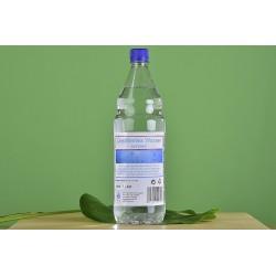 Dest. Wasser (2-fach destilliert) – extra rein