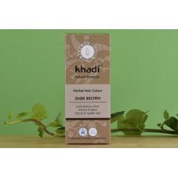 KHADI-Haarfarben – Naturfarbe, Volumen, Glanz und Pflege aus der Natur