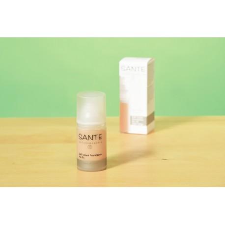SANTE Make up, Cream Foundation